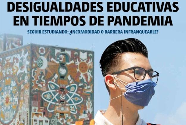 Desigualdades educativas en tiempos de la pandemia (Parte 2) [296]