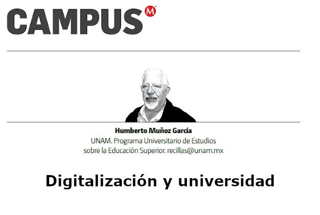 Digitalización y universidad [583]